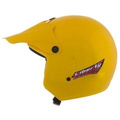 Capacete Moto Aberto Pro Tork Liberty