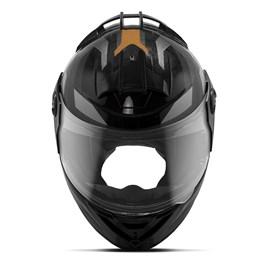 Capacete Moto Fechado Pro Tork Evolution G8 Evo Preto