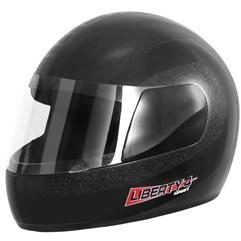 Capacete Moto Fechado Pro Tork Liberty Four Sport Preto