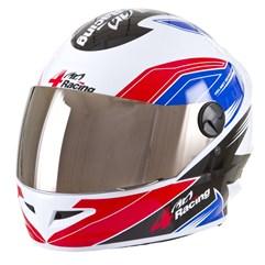 Capacete Moto Pro Tork 4 Racing
