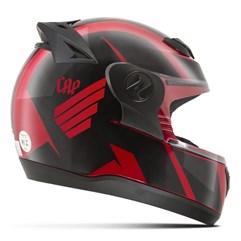 Capacete Moto Pro Tork Evolution 3G Atlético Paranaense ... bf1ca42850ae8