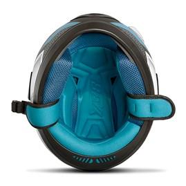 Capacete Moto Pro Tork G6 Pro Series Tech