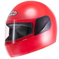 Capacete Moto Pro Tork Liberty X Vermelho