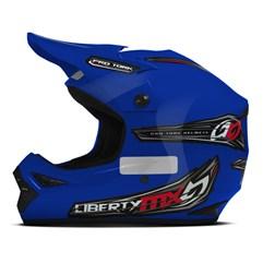 Capacete Motocross Pro Tork Liberty Mx Pro 60