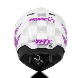 Capacete Motocross Pro Tork TH1 Insane 5