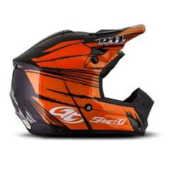 Capacete Motocross Pro Tork TH1 Shield