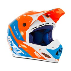 Capacete Motocross Th1 Jett Evolution 2
