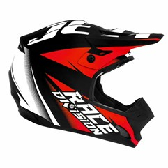 Capacete Motocross TH1 Pro Tork Jett Factory Edition Neon