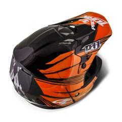 Capacete Motocross TH1 Shield