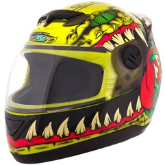 Capacete Pro Tork Liberty Evolution 788 G5 Dragon