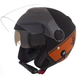 Capacete Pro Tork New Atomic HD Skull Riders