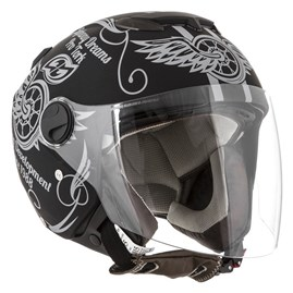 Capacete Pro Tork New Atomic Highway Dreams