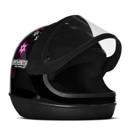 Capacete Sport Moto For Girls