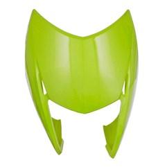 Carenagem Do Farol NXR Bros 150 2013 Verde Citrus Pro Tork