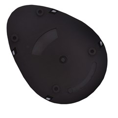 Cofre Mini Capacete Pro Tork Coritiba