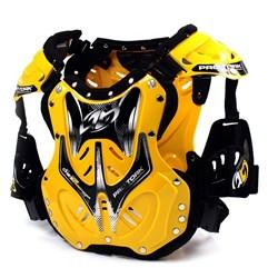 Colete Motocross Pro Tork 788 Amarelo