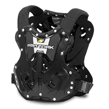 Colete Motocross Pro Tork Armor