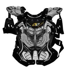 Colete Motocross Pro Tork Clear