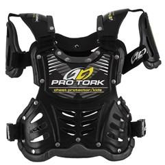 Colete Motocross Pro Tork Infantil 788