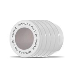 Cone Para Protetor Slider Branco