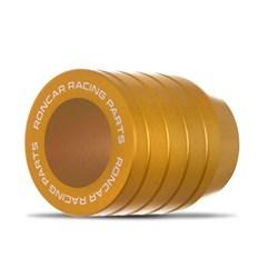 Cone Para Protetor Slider Dourado