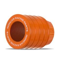 Cone Para Protetor Slider Laranja