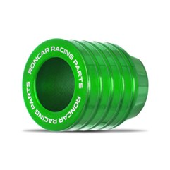 Cone Para Protetor Slider Verde KW