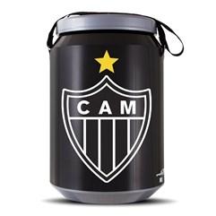 Cooler Térmico 24 Latas Oficial Atlético Mineiro Pro Tork