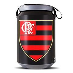 Cooler Térmico 24 Latas Pro Tork Flamengo