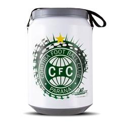 Cooler Térmico Cerveja Coritiba 24 Latas - Pro Tork