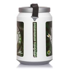 Cooler Térmico Cerveja Coritiba Império Alviverde 24 Latas - Pro Tork