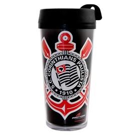 Copo Térmico Corinthians