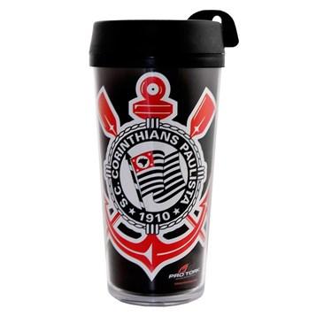 Copo Térmico Corinthians - Sportbay f351e3fc6f345
