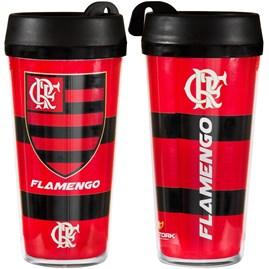 Copo Térmico Flamengo Copo Térmico Flamengo Copo Térmico Flamengo ef1a9e9b8c431