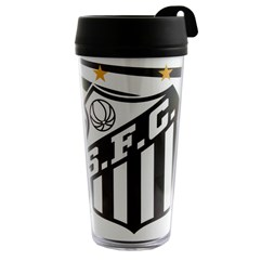 Copo Térmico Santos Futebol Clube