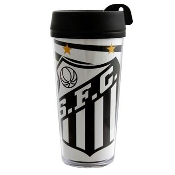 Copo Térmico Santos Futebol Clube - Sportbay d02b97d901adc