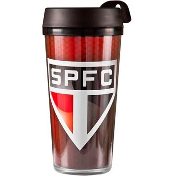 Copo Térmico São Paulo Futebol Clube - Sportbay d04715b314fc9