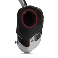 Escapamento Modelo V3 Fazer 250 2010 Até 2014 Pro Tork
