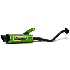 Escapamento Pro Tork Competition Biz 125 2011 à 18 Verde