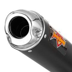 Escape 788 Aço Fazer 250 2010 Até 2014 Pro Tork