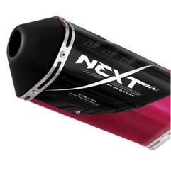 Escape Modelo Next Titan/Fan 150 2014 ES/ESD/Titan 160/Start 160 2016 Pro Tork