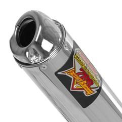 Escape Modelo Original Yamaha DT 180 1990 Até 1997 Pro Tork