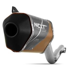 Escape Next XTZ 150 Crosser 2014 Até 2017 Pro Tork