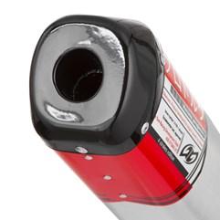 Escape V-Pro Fazer 250 2010 Até 2014 Pro Tork
