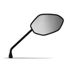 Espelho Retrovisor Mod. Mini Orig. Compat. C Titan 150/Fan 125 09