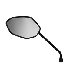 Espelho Retrovisor Mod. Mini Orig. Compat. C Titan 150/Fan 125 09 (Par)