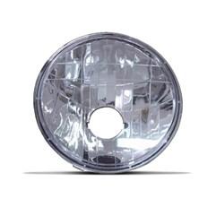 Farol Bloco Óptico Redondo Titan 125/150 2000 Até 2008 Pro Tork