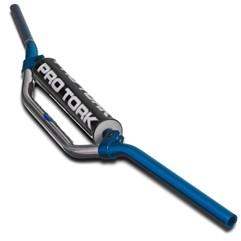 Guidão MX2 Pro Tork Especial Azul