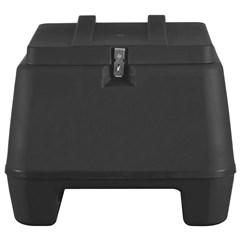 Kit Baú 80 Litros + Suporte Removível NXR Bros 125/150 2009 Pro Tork