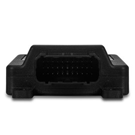 Kit Escapamento Powercore 4 Big Bore - Black Edition Compatível com Crf 250f 2019 a 2021 + Central